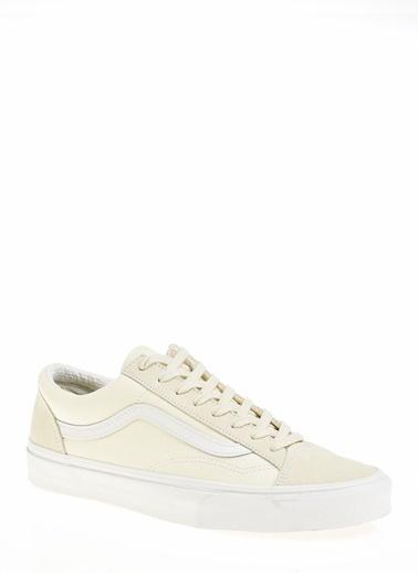 Vans UA Style 36 Beyaz